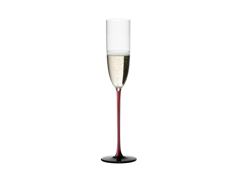 Pahar pentru sampanie si vin spumant, din cristal Sparkling Wine, 170 ml, Riedel imagine
