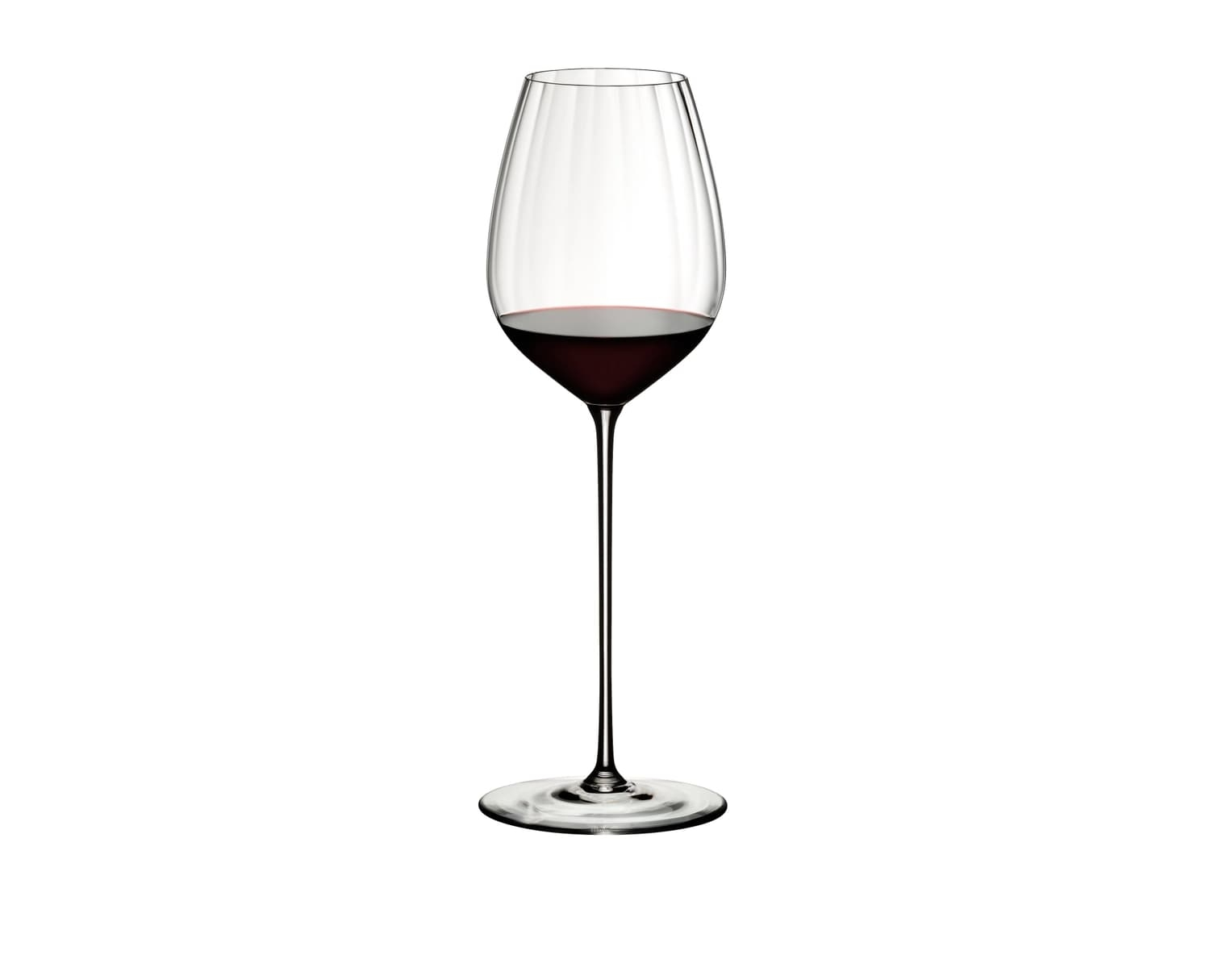 Pahar pentru vin, din cristal High Performance Cabernet Clear, 834 ml, Riedel somproduct.ro