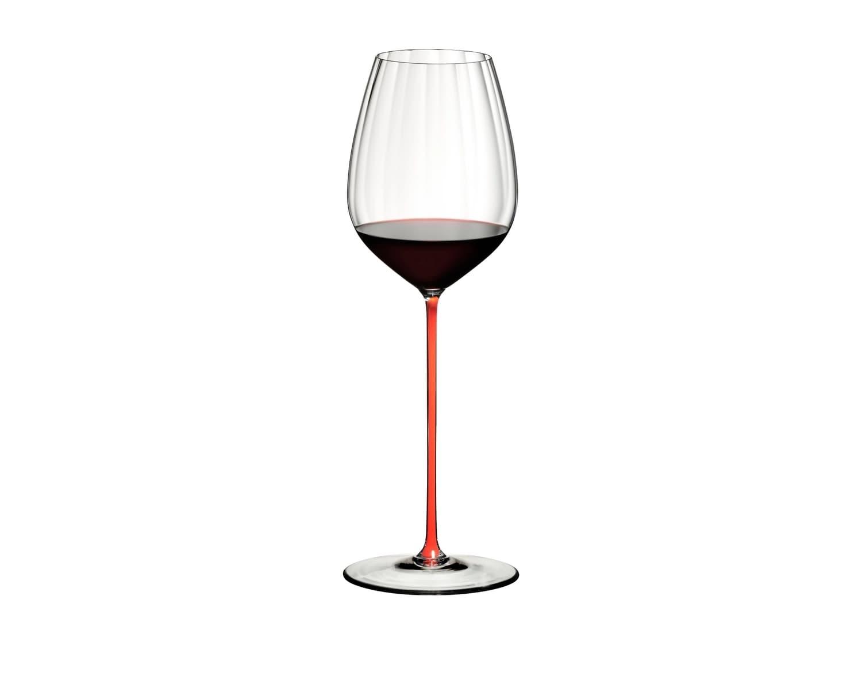 Pahar pentru vin, din cristal High Performance Cabernet Rosu, 834 ml, Riedel imagine