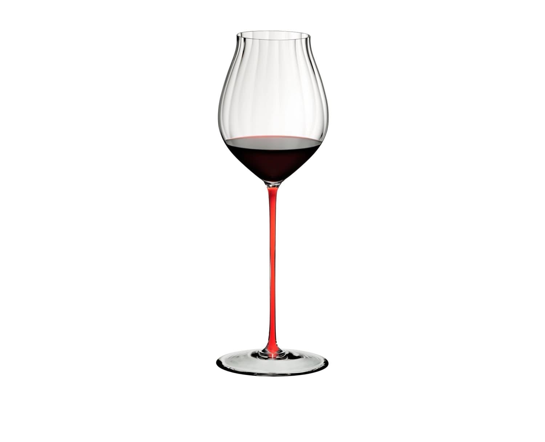 Pahar pentru vin, din cristal High Performance Pinot Noir Rosu, 830 ml, Riedel imagine