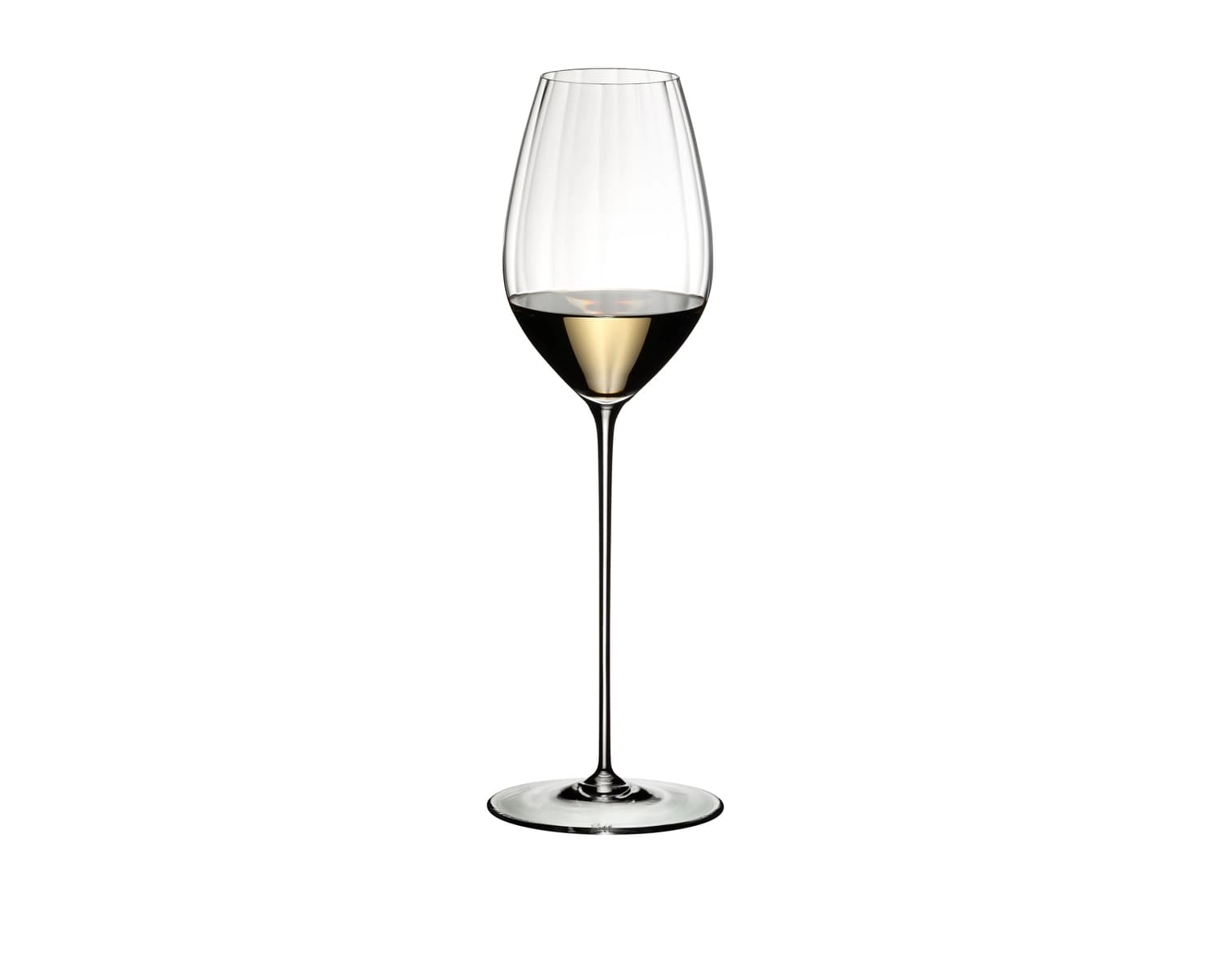 Pahar pentru vin, din cristal High Performance Riesling Clear, 623 ml, Riedel somproduct.ro