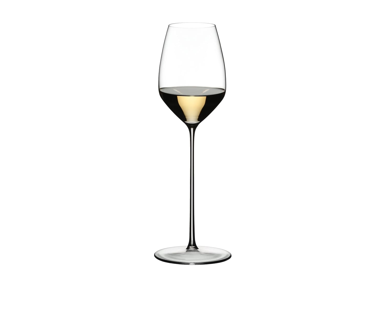 Pahar pentru vin, din cristal Max Riesling Clear, 490 ml, Riedel imagine