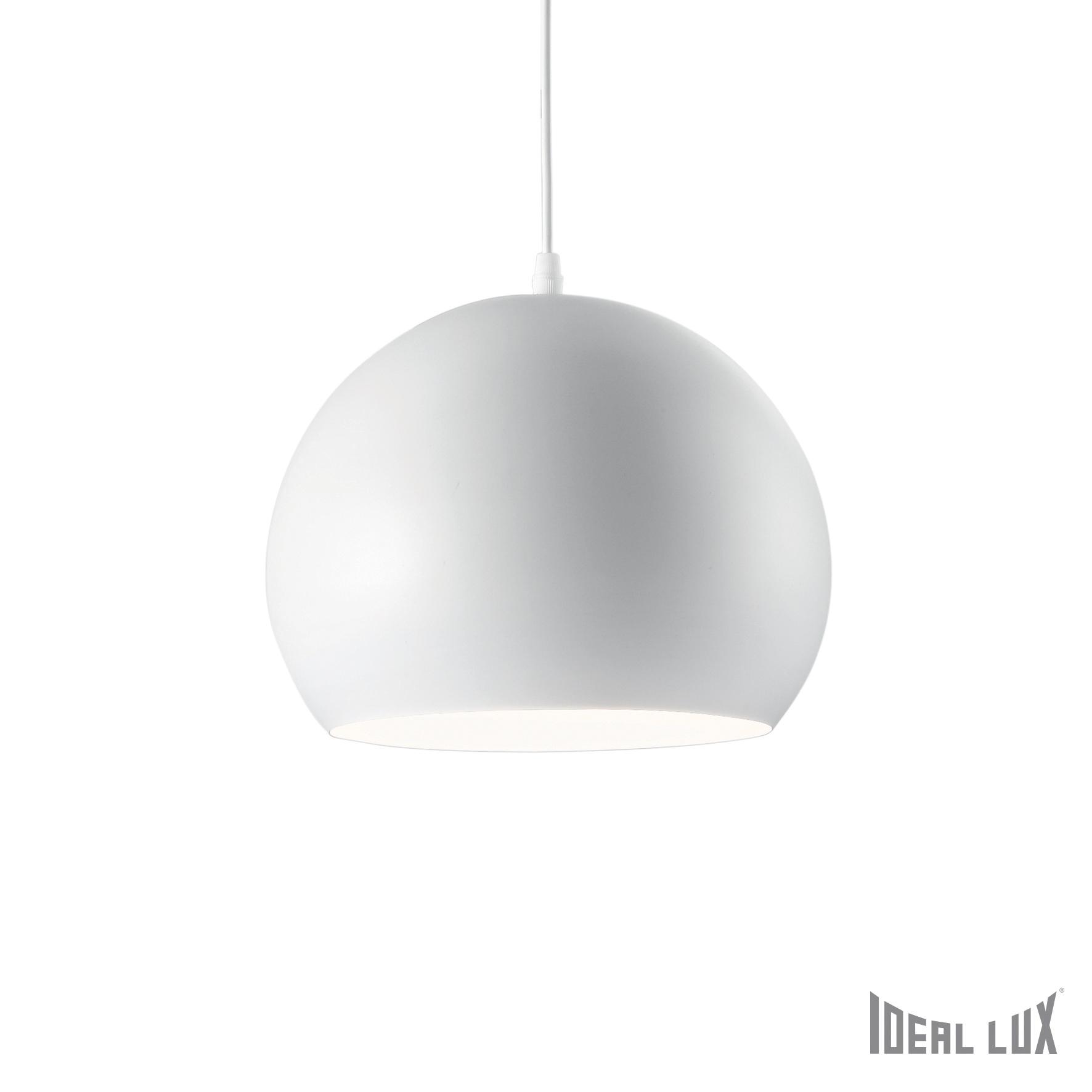 Lustra Pandora SP1-Alb