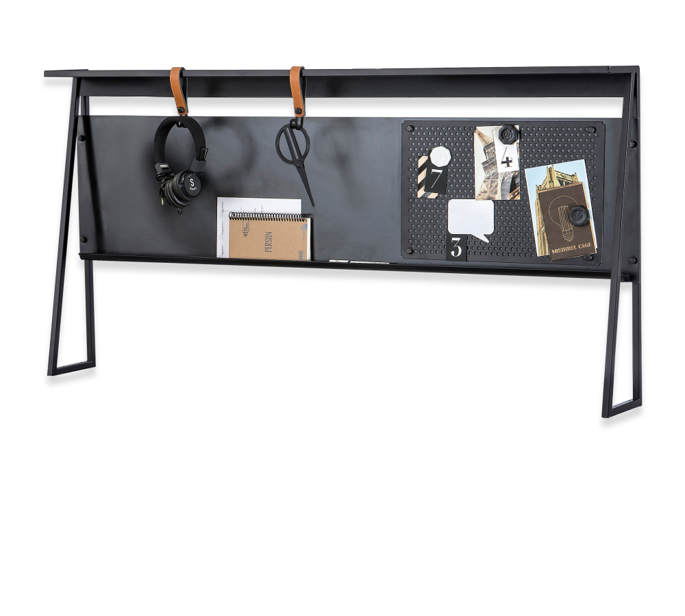 Panou Multifunctional Memo Board Poza