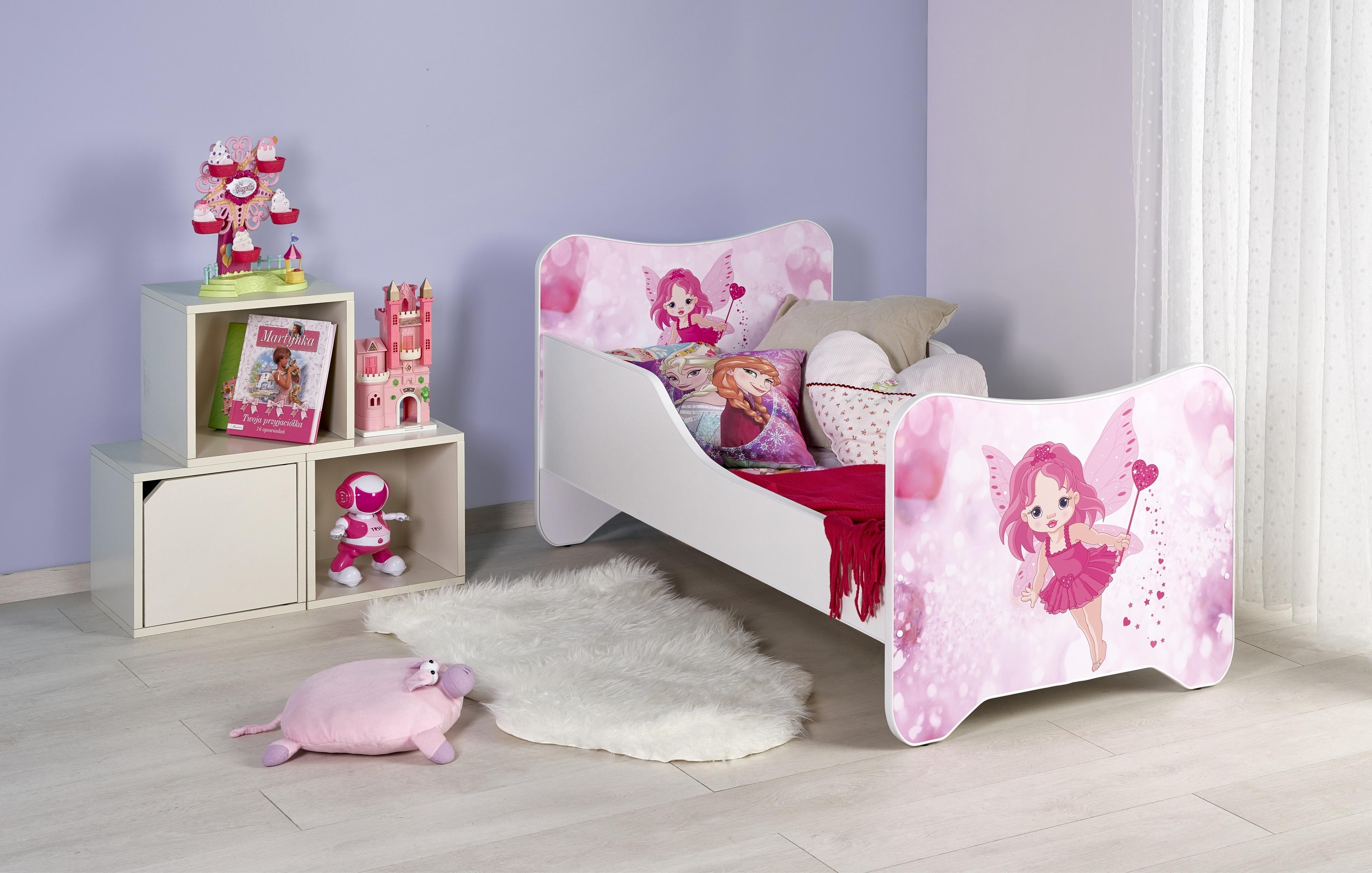 Pat Copii Fairy Poza