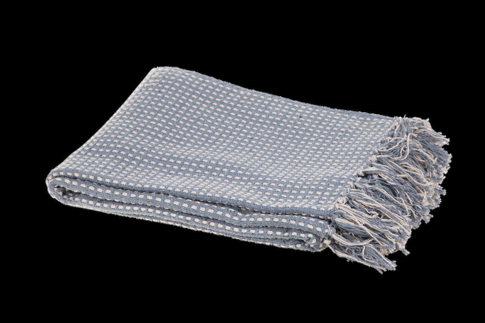 Patura Atmosphere Cotton Soft Blue 125 x 150 cm