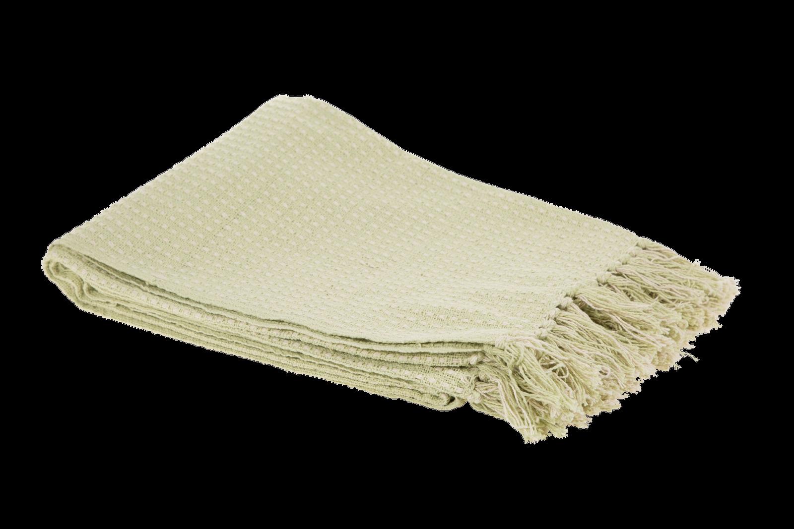 Patura Atmosphere Cotton Soft Green 125 x 150 cm