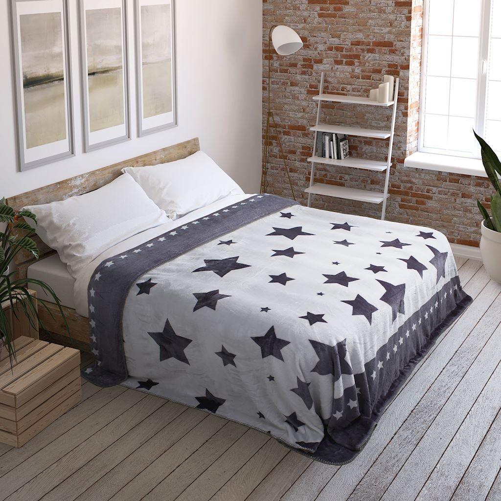 Patura Cuddle Starlight din categoria Textile