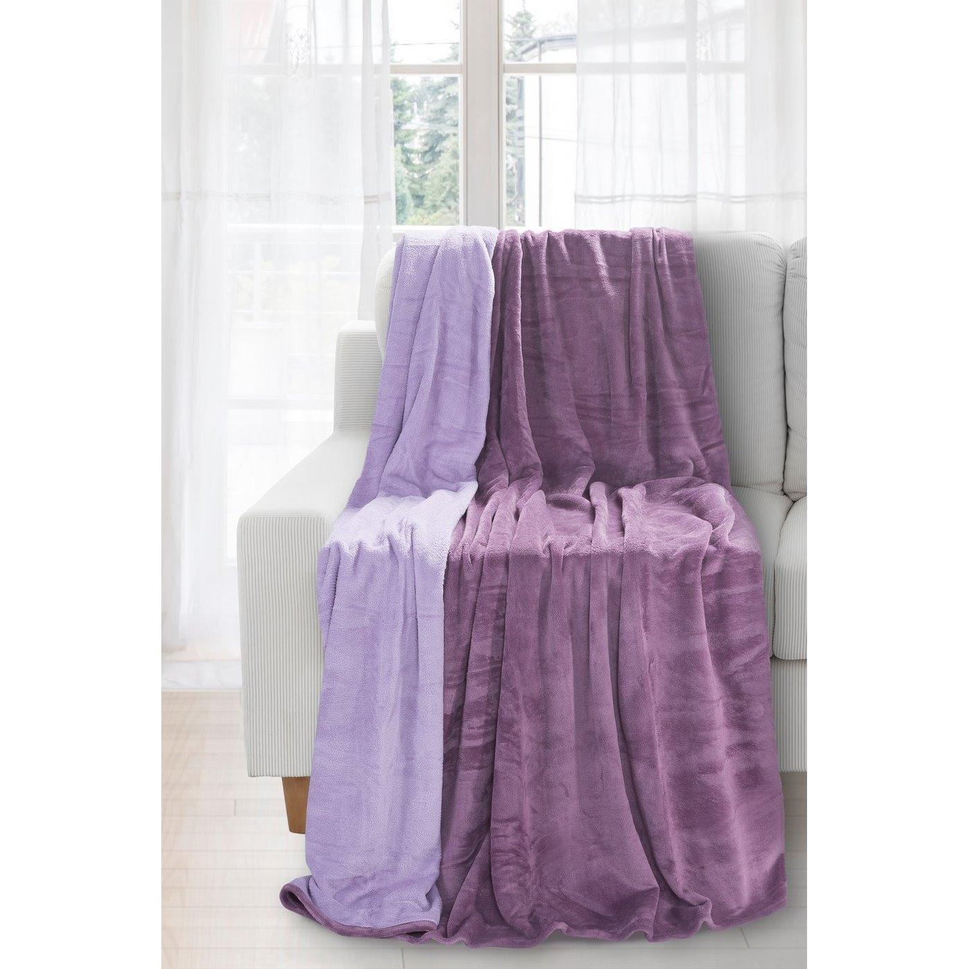 Patura Maxim Lila / Purple 170 x 210 cm