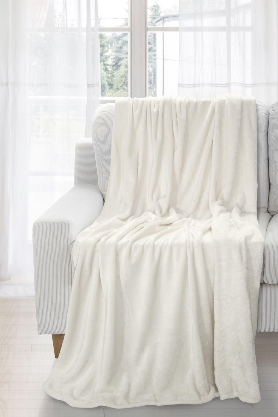 Patura Soft Cream 150 x 200 cm