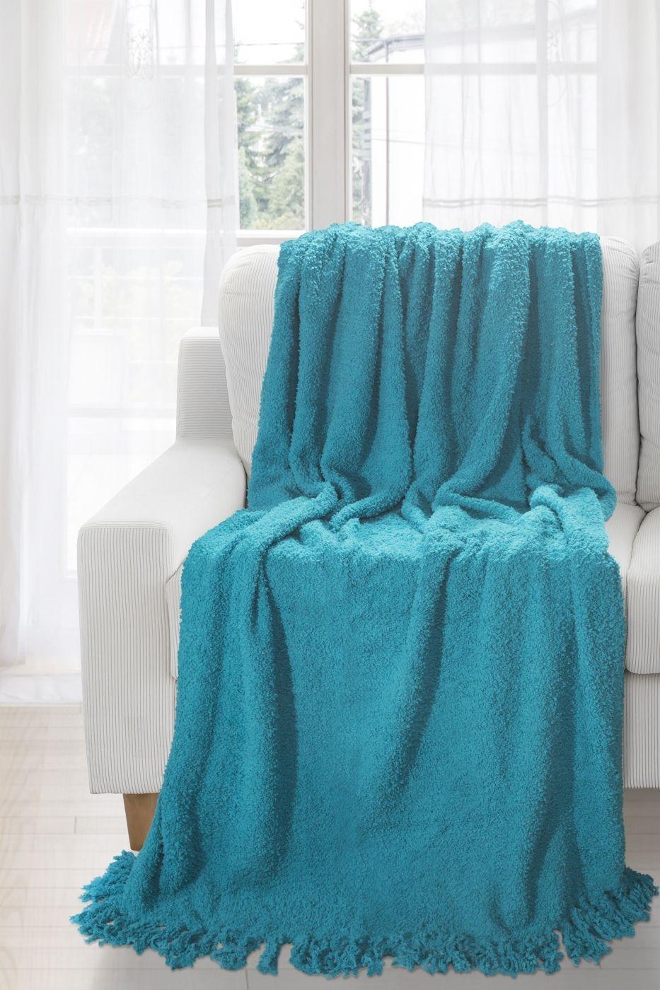 Patura Zet Turquoise 170 x 210 cm