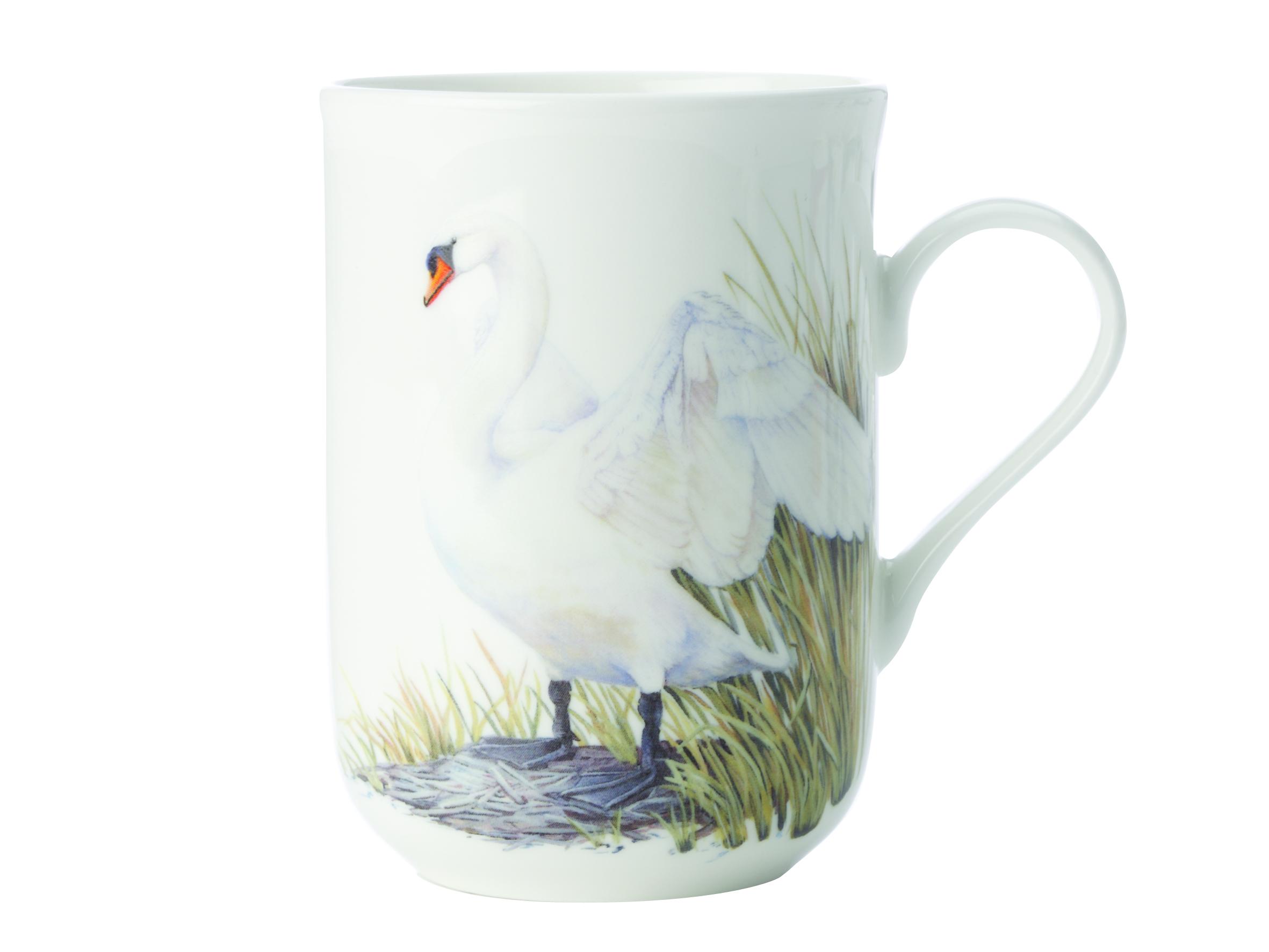 Cana Swans, Birds of the World, 300 ml