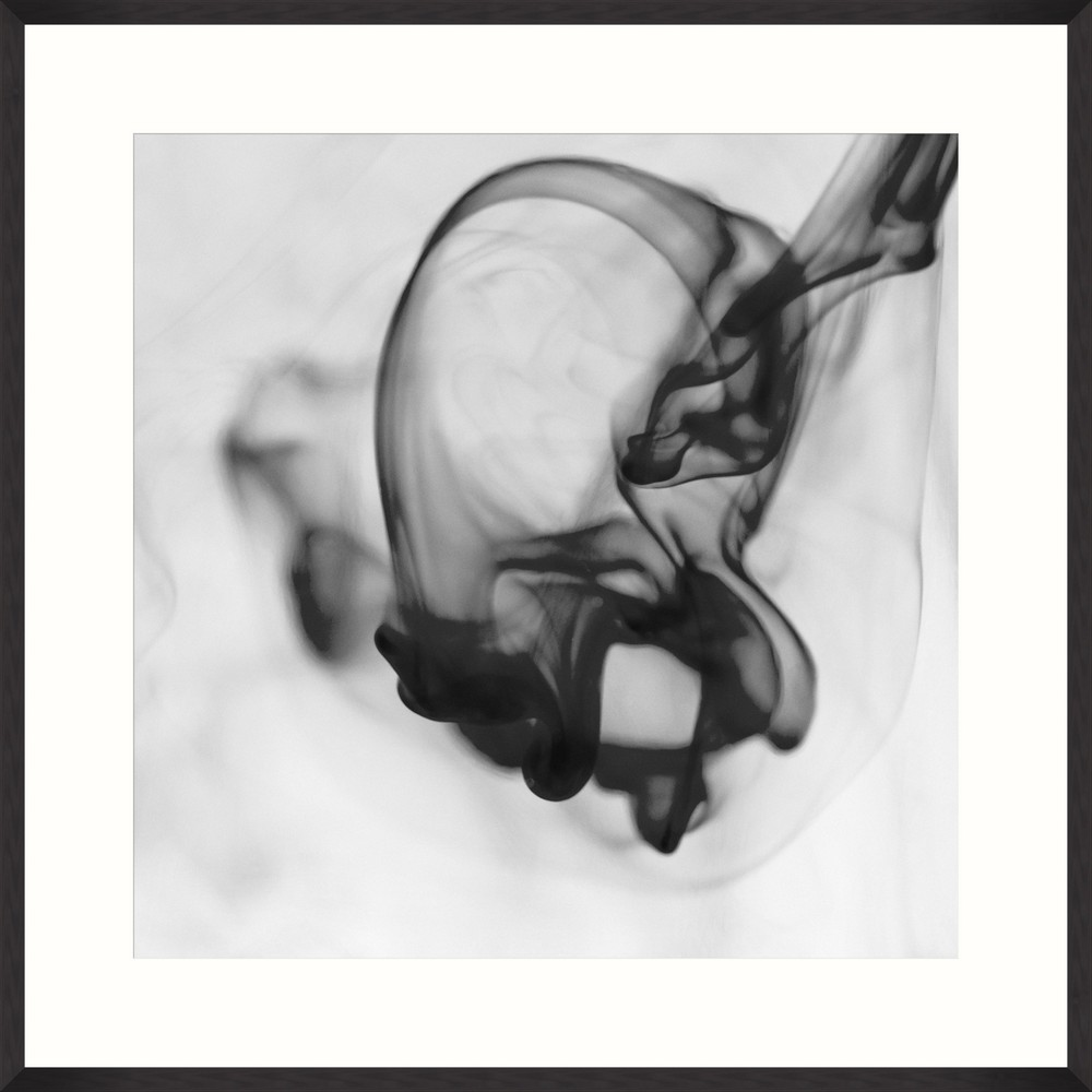 Tablou Framed Art Peculiar Smoke II