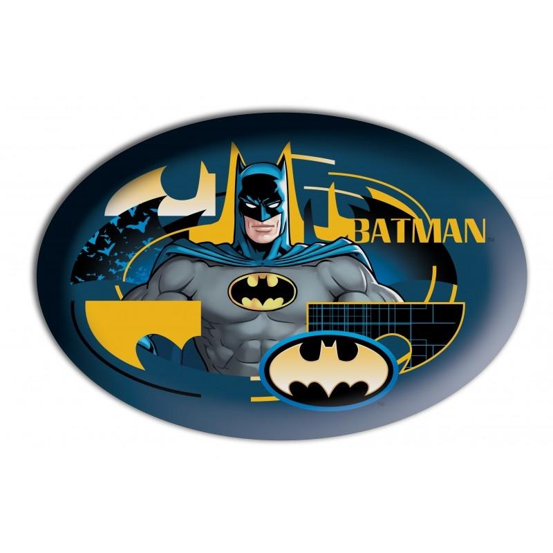 Perna decorativa pentru copii Batman BM-222SC poza