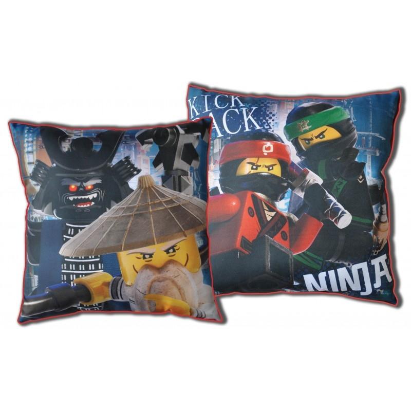 Perna decorativa pentru copii Lego Ninjago LEG600 imagine 2021