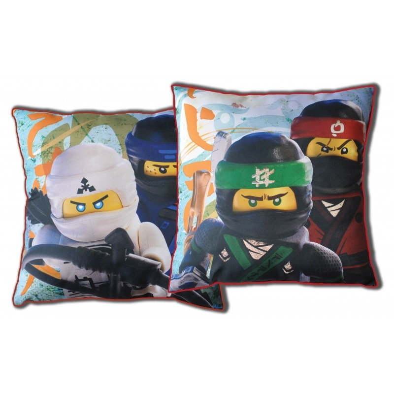 Perna decorativa pentru copii Lego Ninjago LEG671 imagine 2021