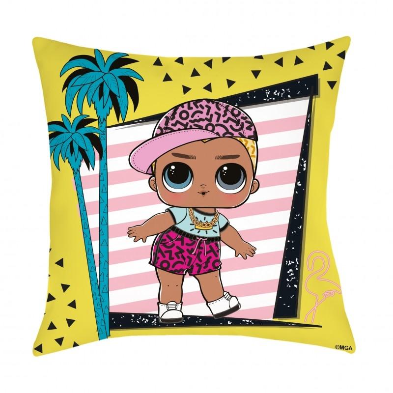Perna decorativa pentru copii Lol Surprise LOL-56C imagine