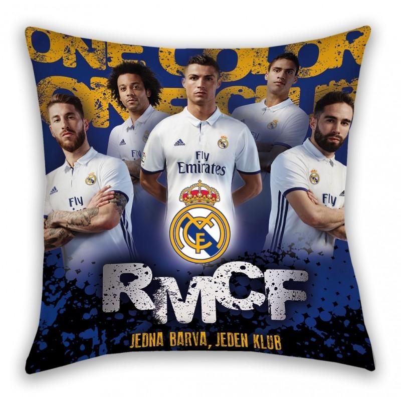 Perna decorativa pentru copii Real Madrid RM-130C