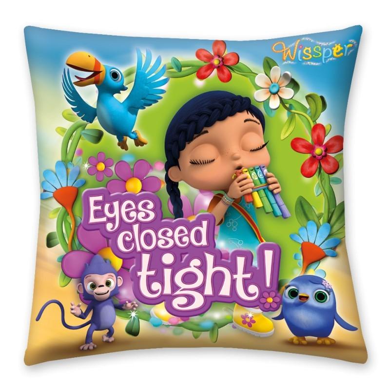 Perna decorativa pentru copii Wissper WP-0401C imagine 2021
