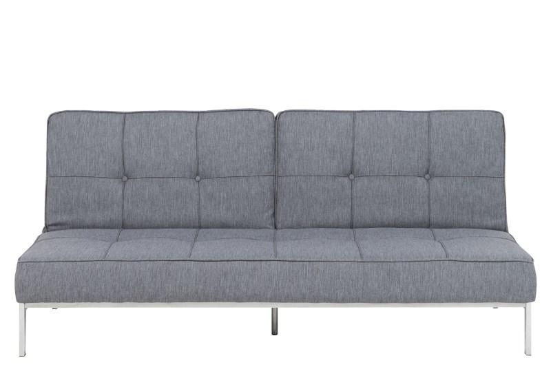 Canapea extensibila Perugia Grey