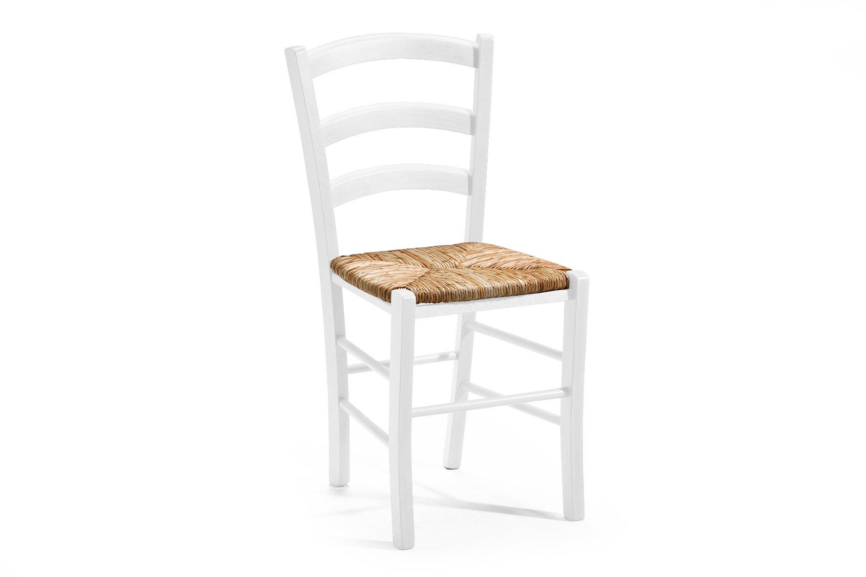 Scaun din lemn de fag Peso