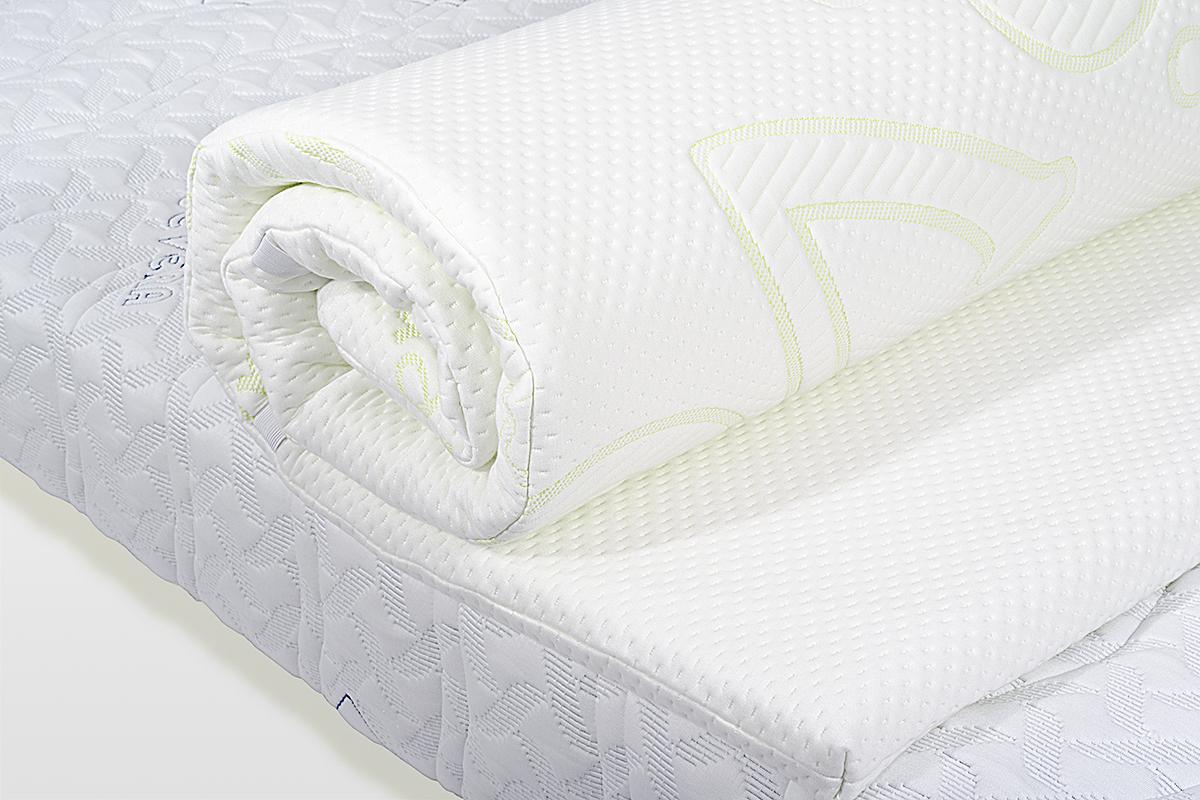 poze cu Saltea suplimentara Pillow Top Memory 6 cm Memory