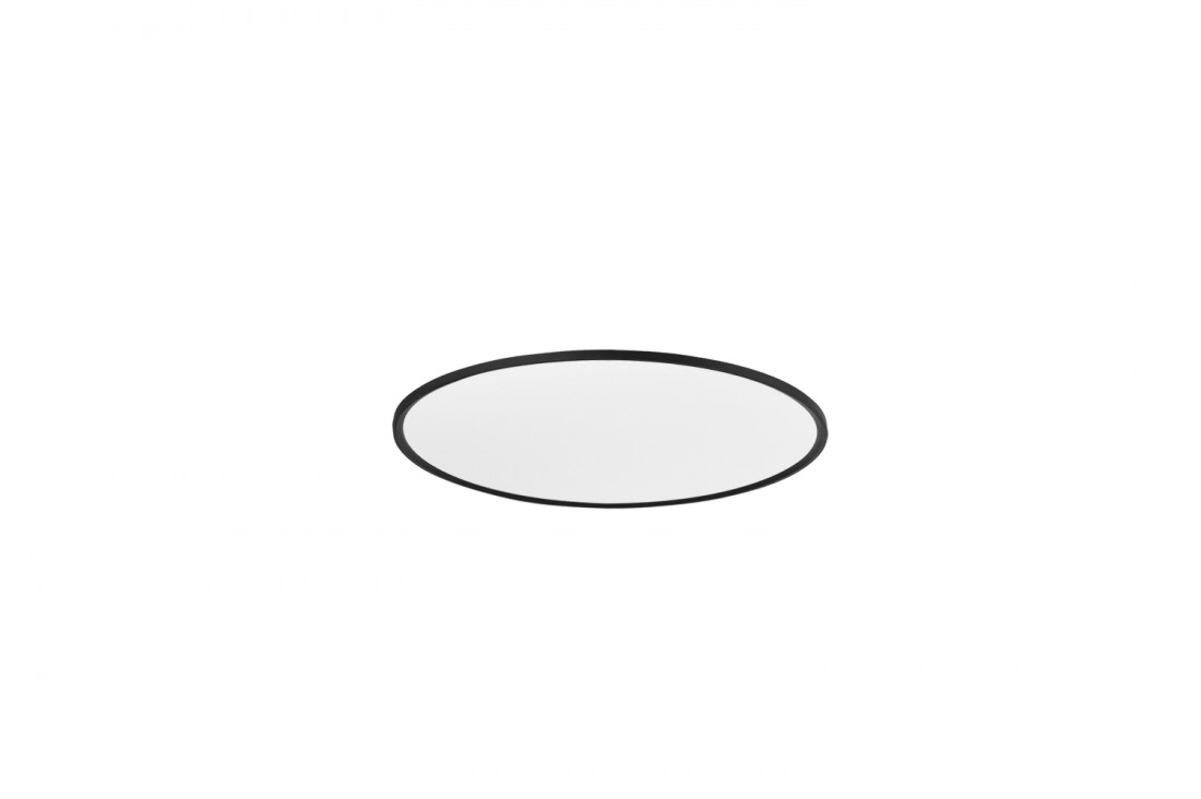 Plafoniera Cream Smart Negru