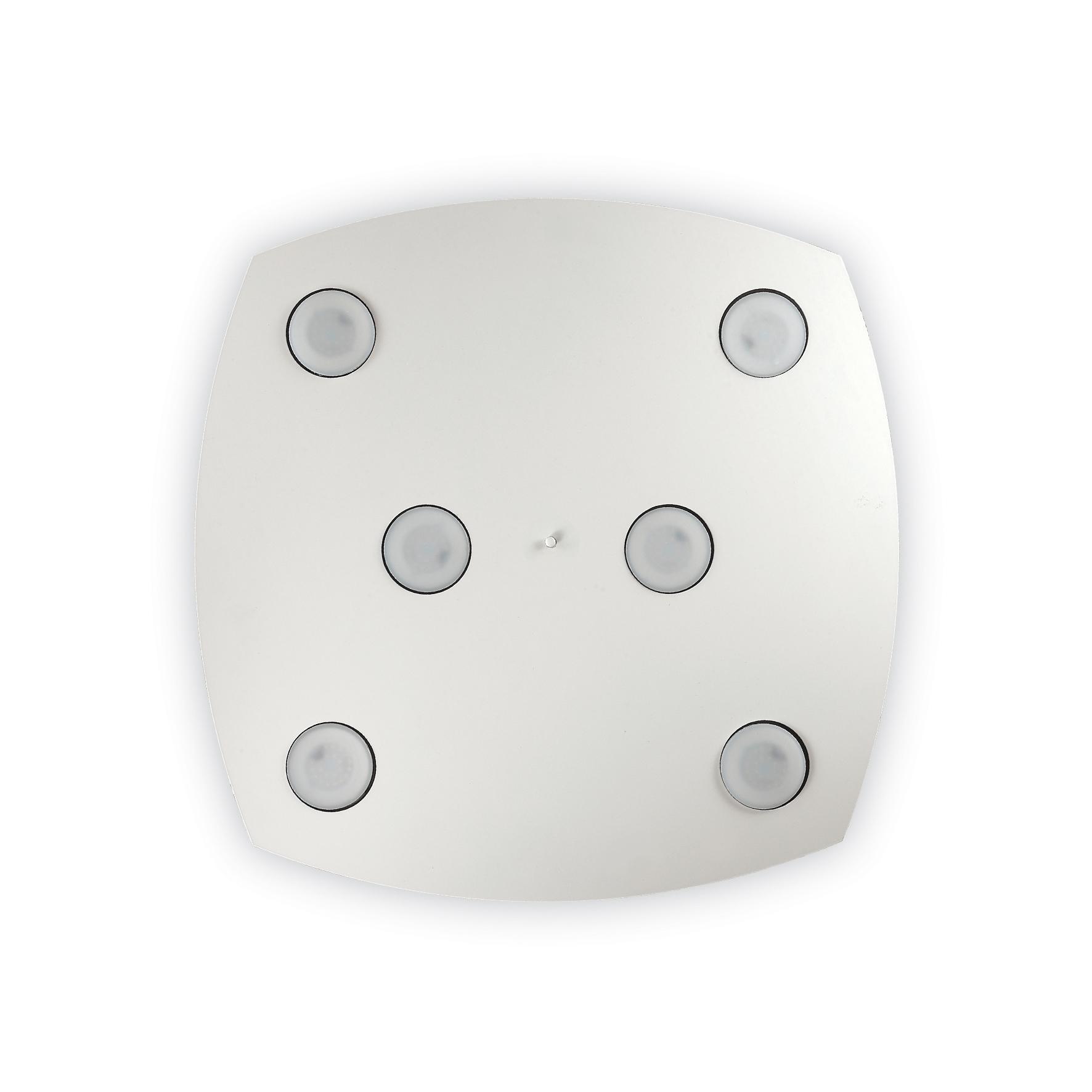 Plafoniera Mito PL6 White