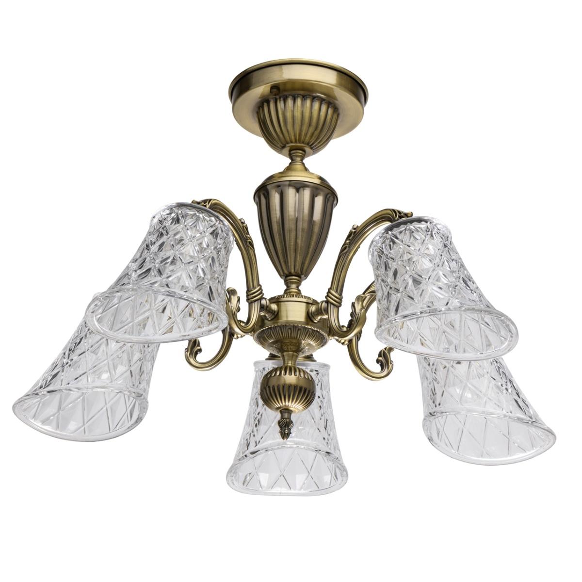 Plafoniera Light Classic Ariadna Imagine