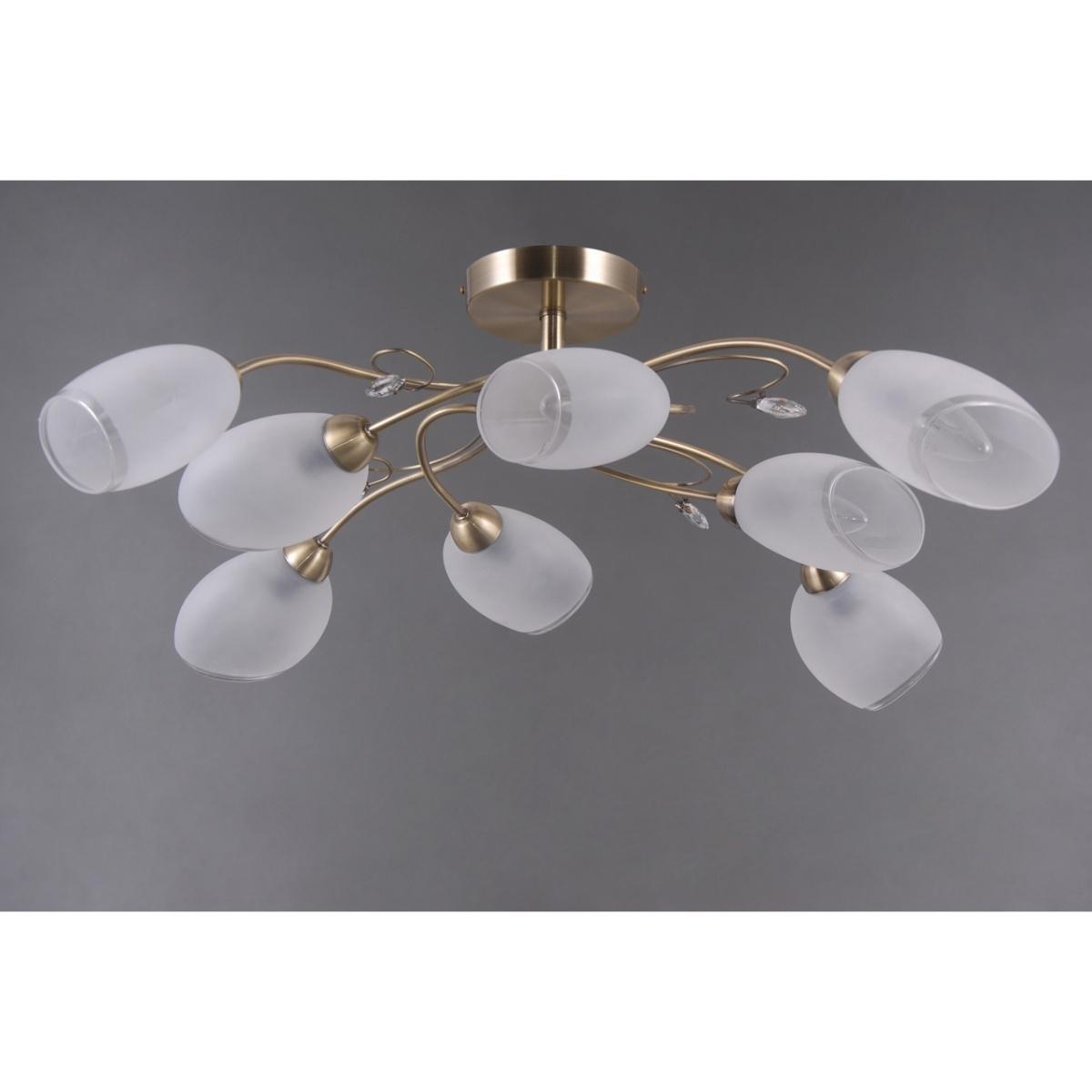 Plafoniera MW-Light Classic Monica 372014108