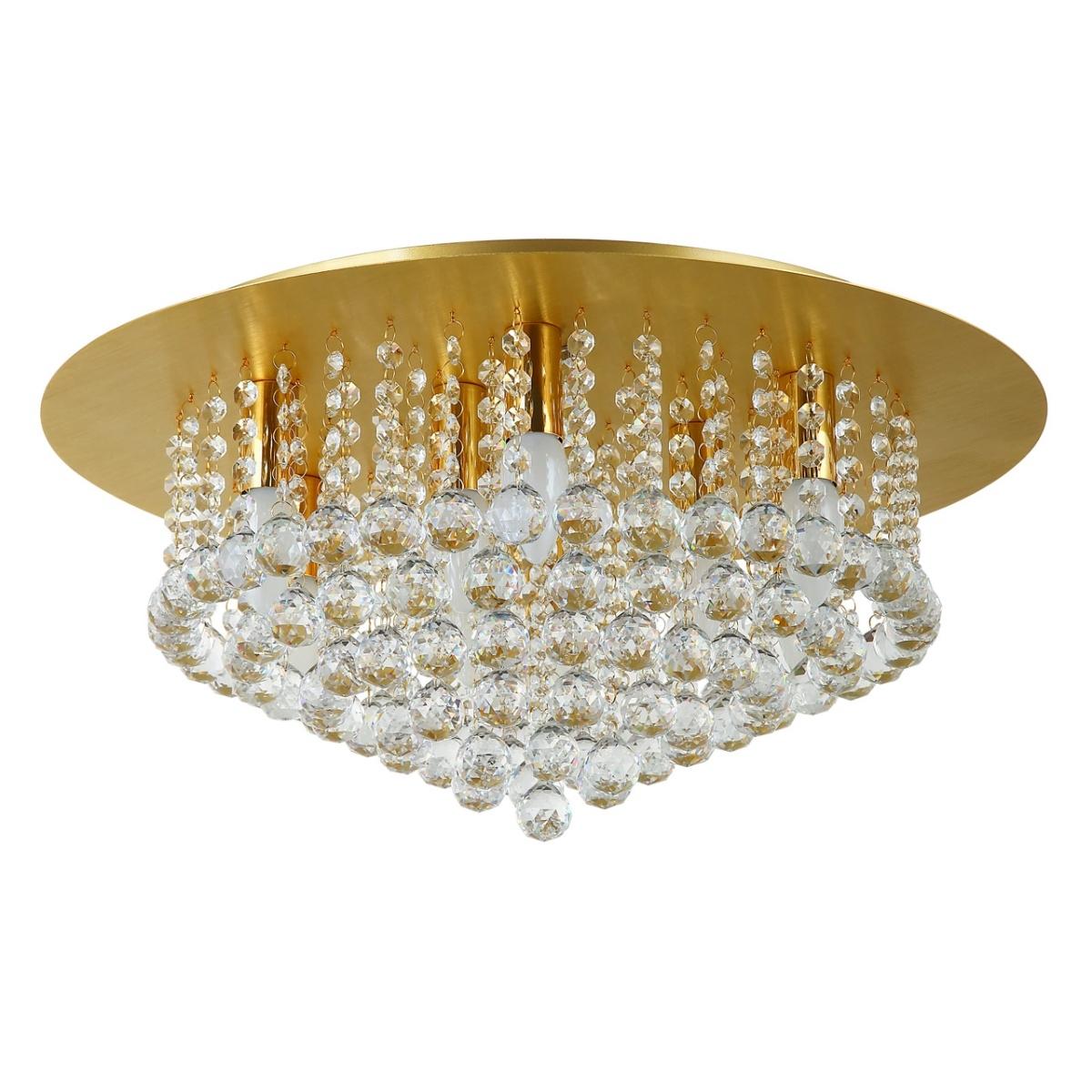 Plafoniera MW-Light Crystal 276014509 poza