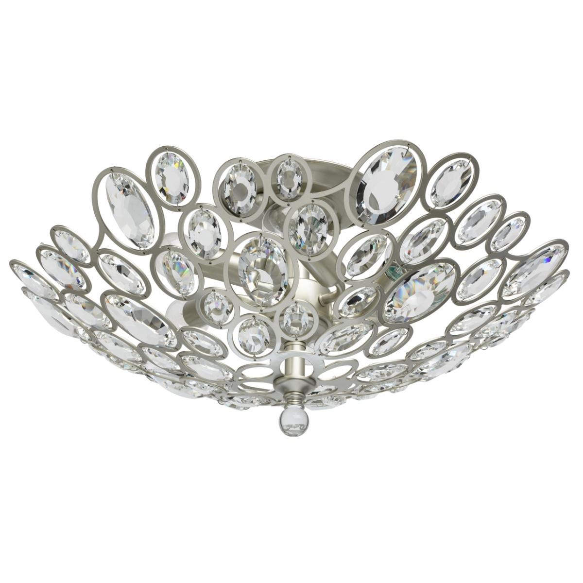 Plafoniera MW-LIGHT Crystal 345012506 poza