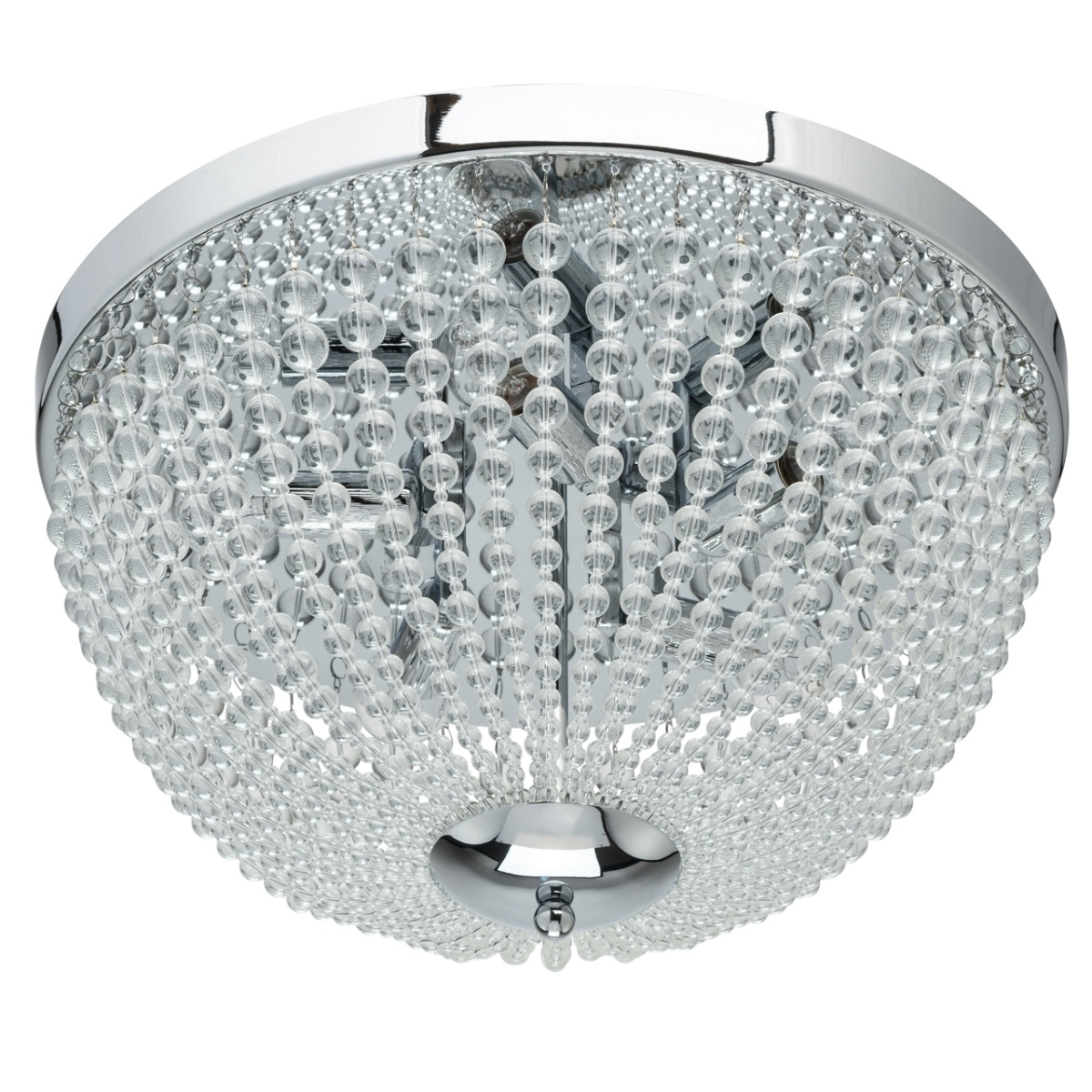 Plafoniera MW-Light Crystal 464018405 poza noua