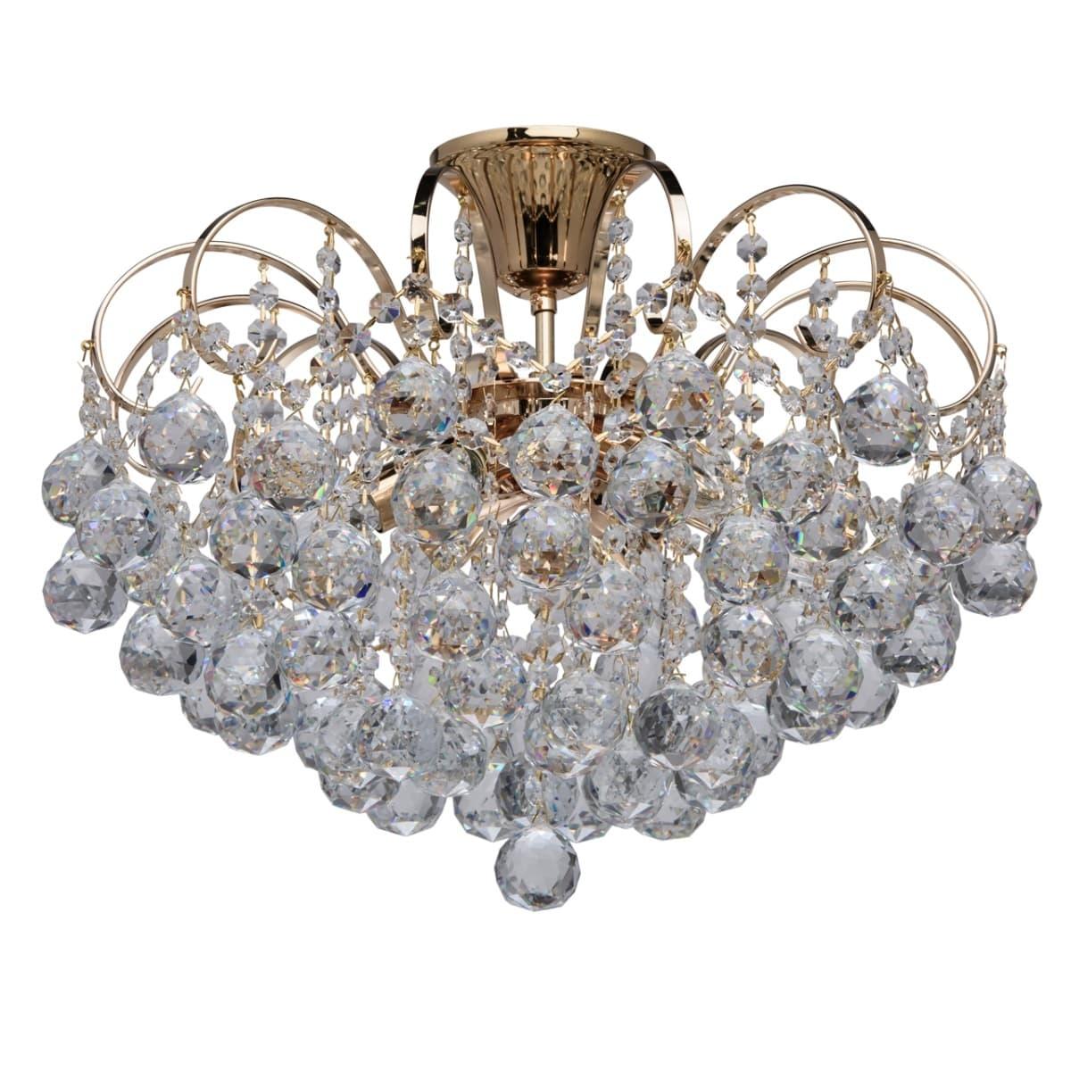 Plafoniera MW-Light Crystal Pearl 232016406