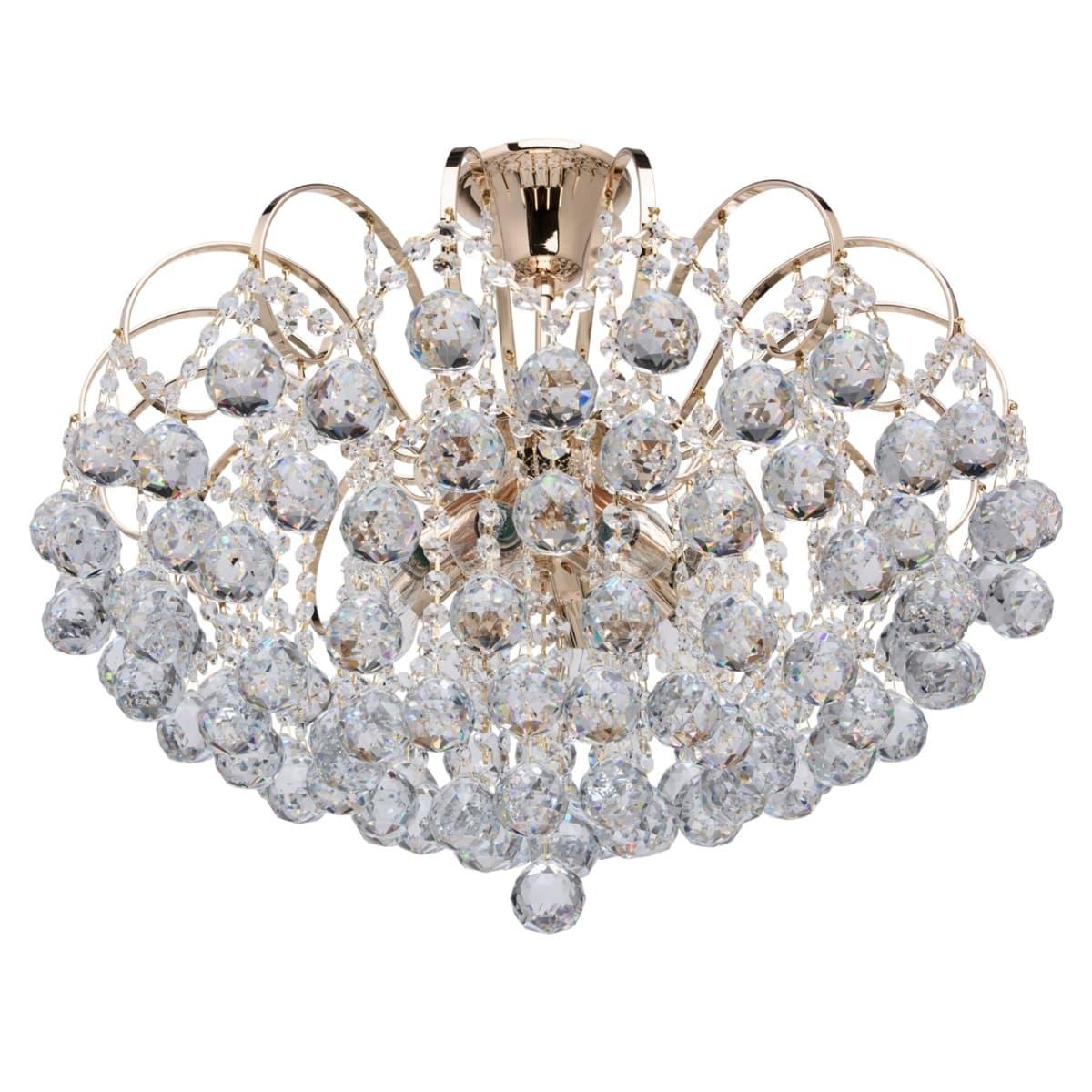 Plafoniera MW-Light Crystal Pearl 232016708