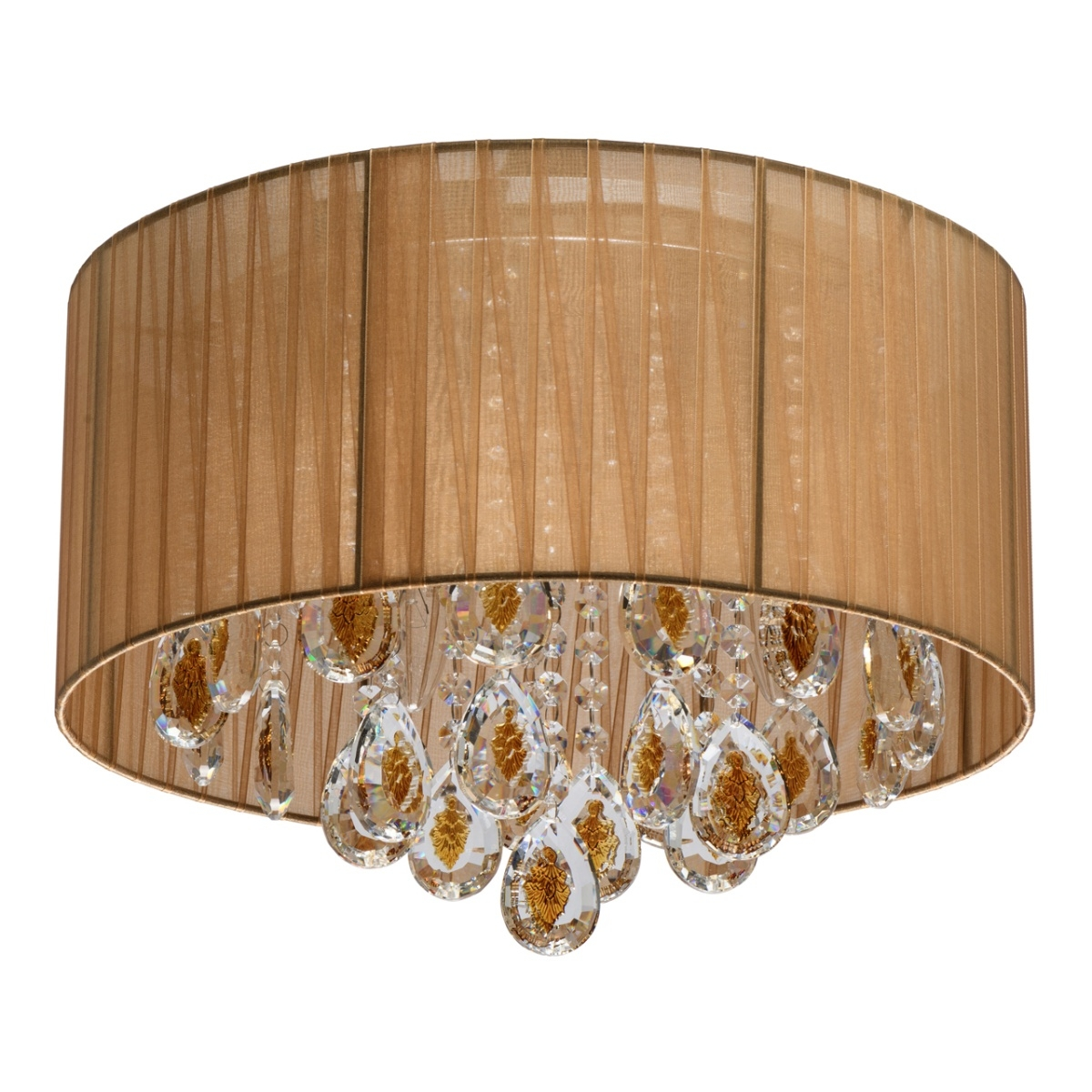Plafoniera MW-Light Elegance Jacqueline 465016704 imagine