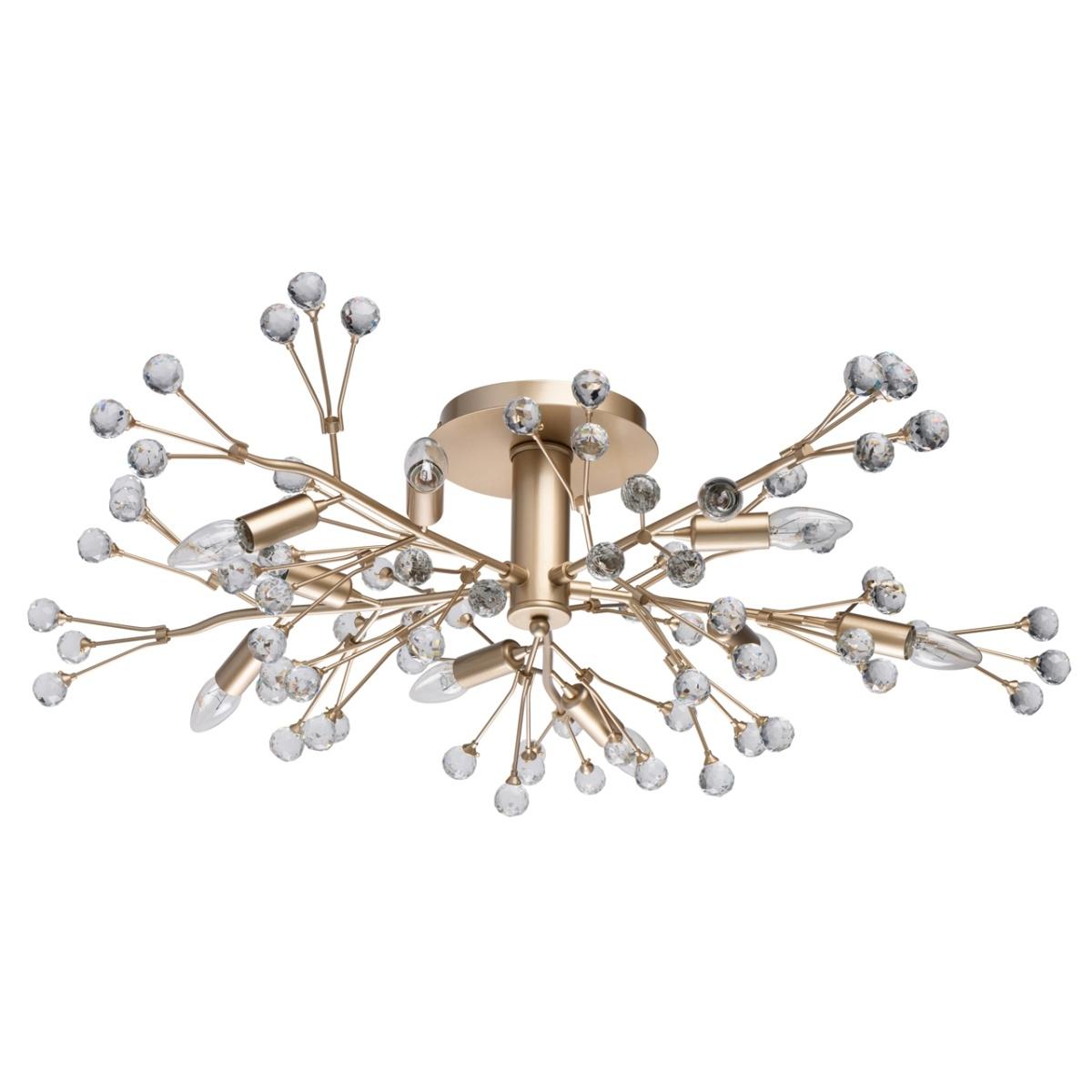 Plafoniera MW-Light Flora 280011810