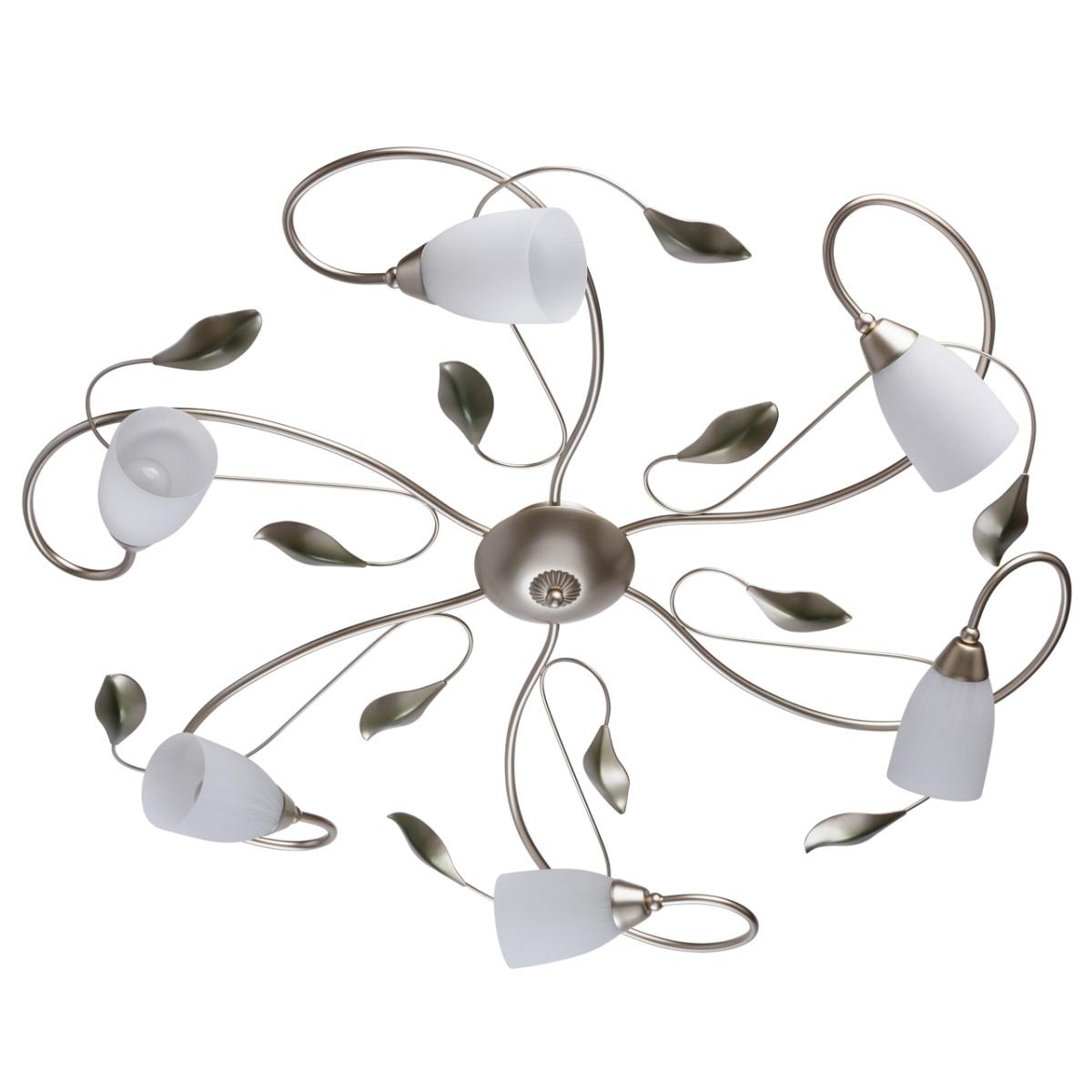 Plafoniera MW-Light Flora 334013006 poza noua