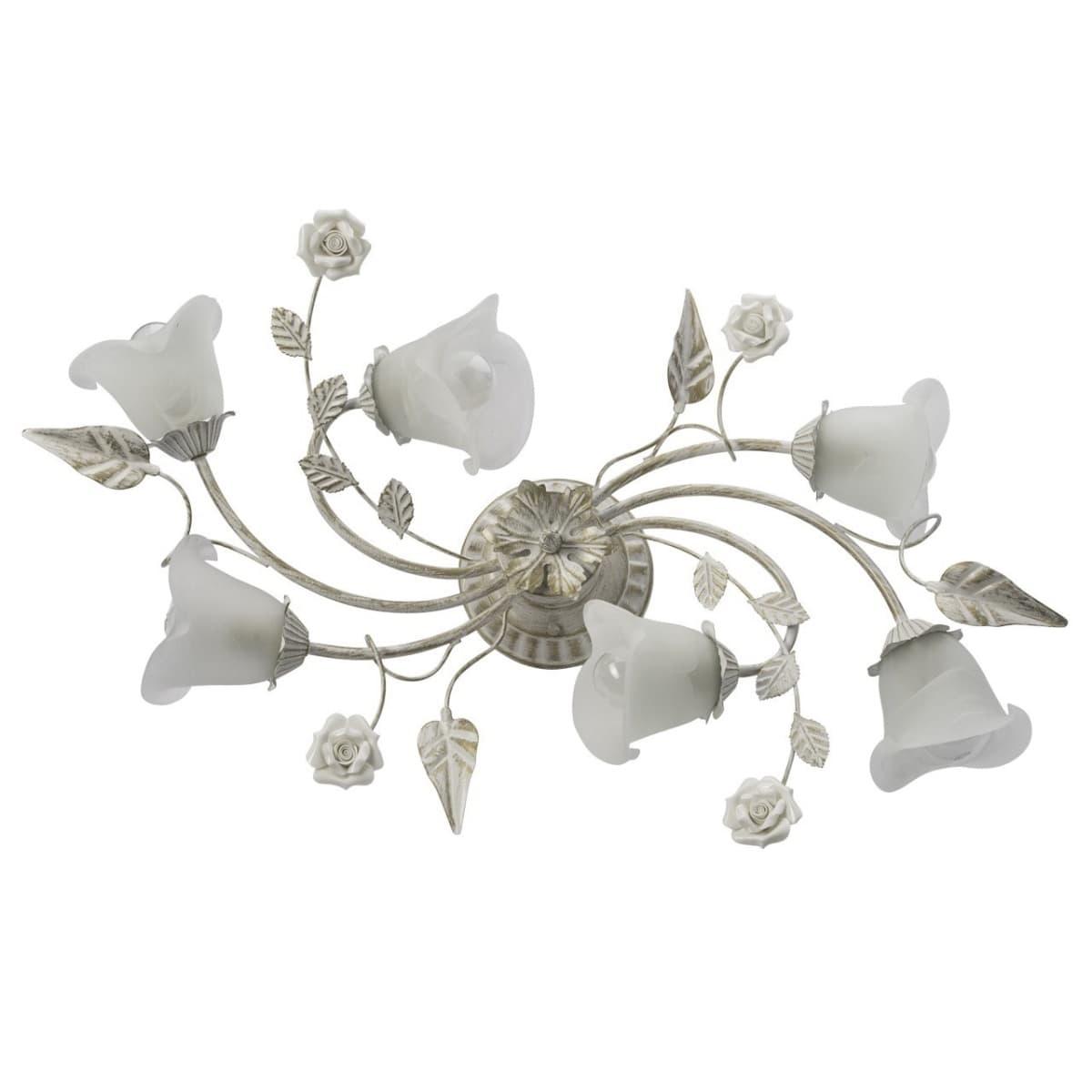 Plafoniera MW-Light Flora Verona 242014806 vivre.ro