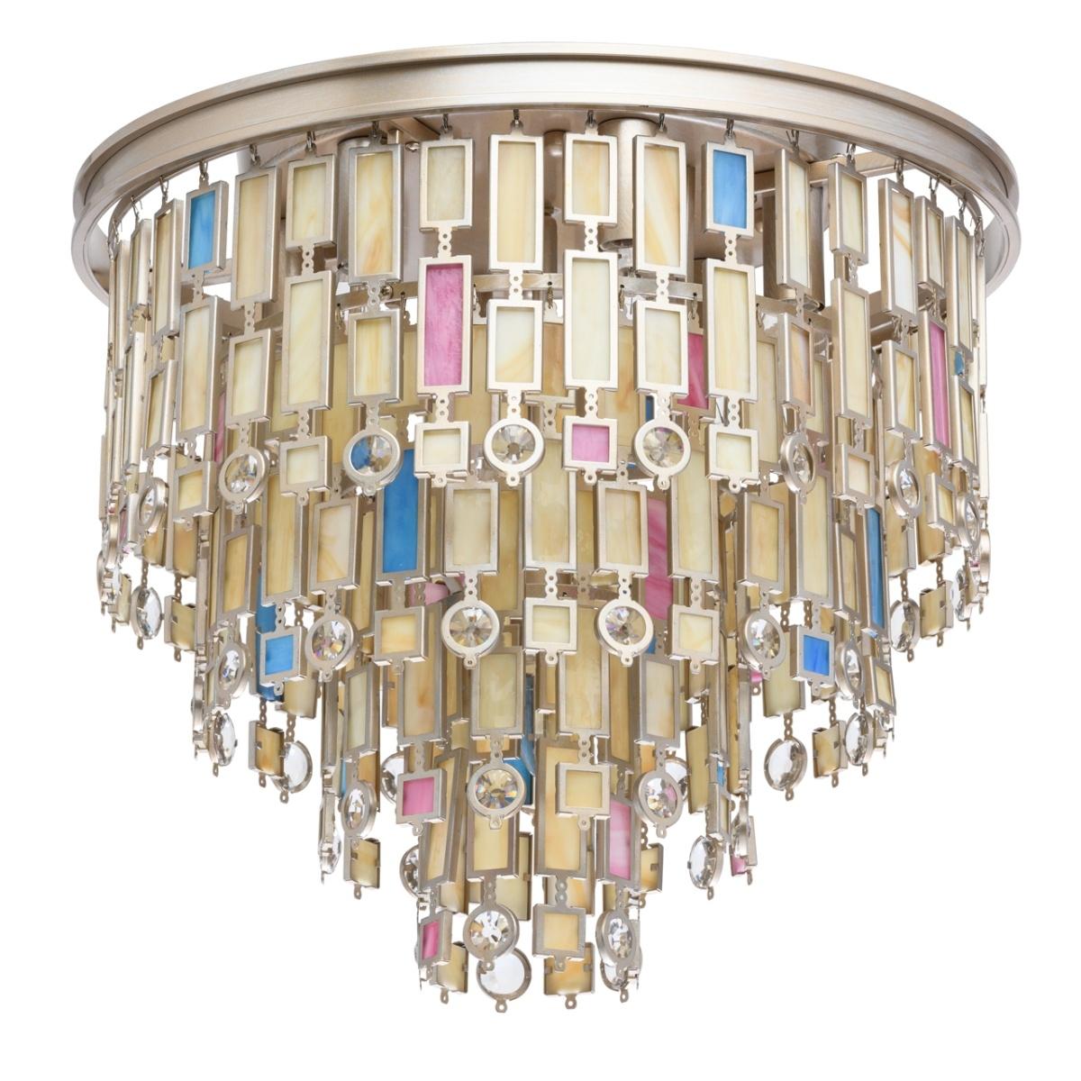 Plafoniera MW-Light Loft 185010607 poza