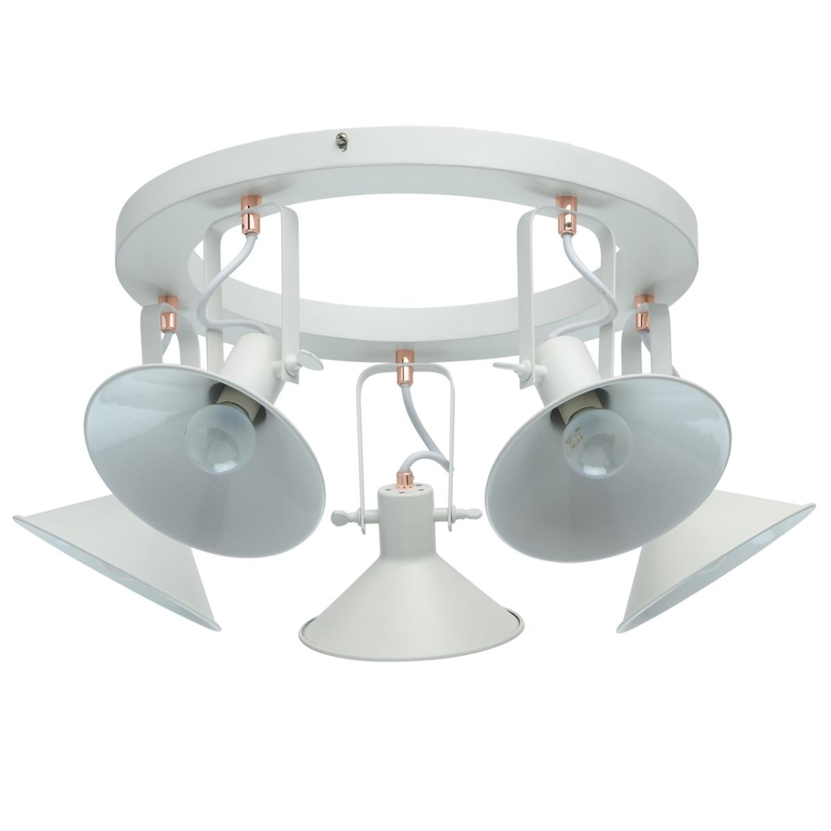 Plafoniera MW-Light Loft 691012205
