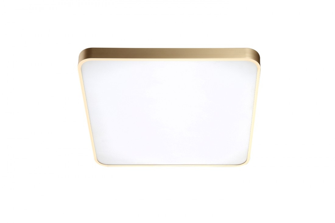 Plafoniera Quadro 50 Auriu, AZ2760