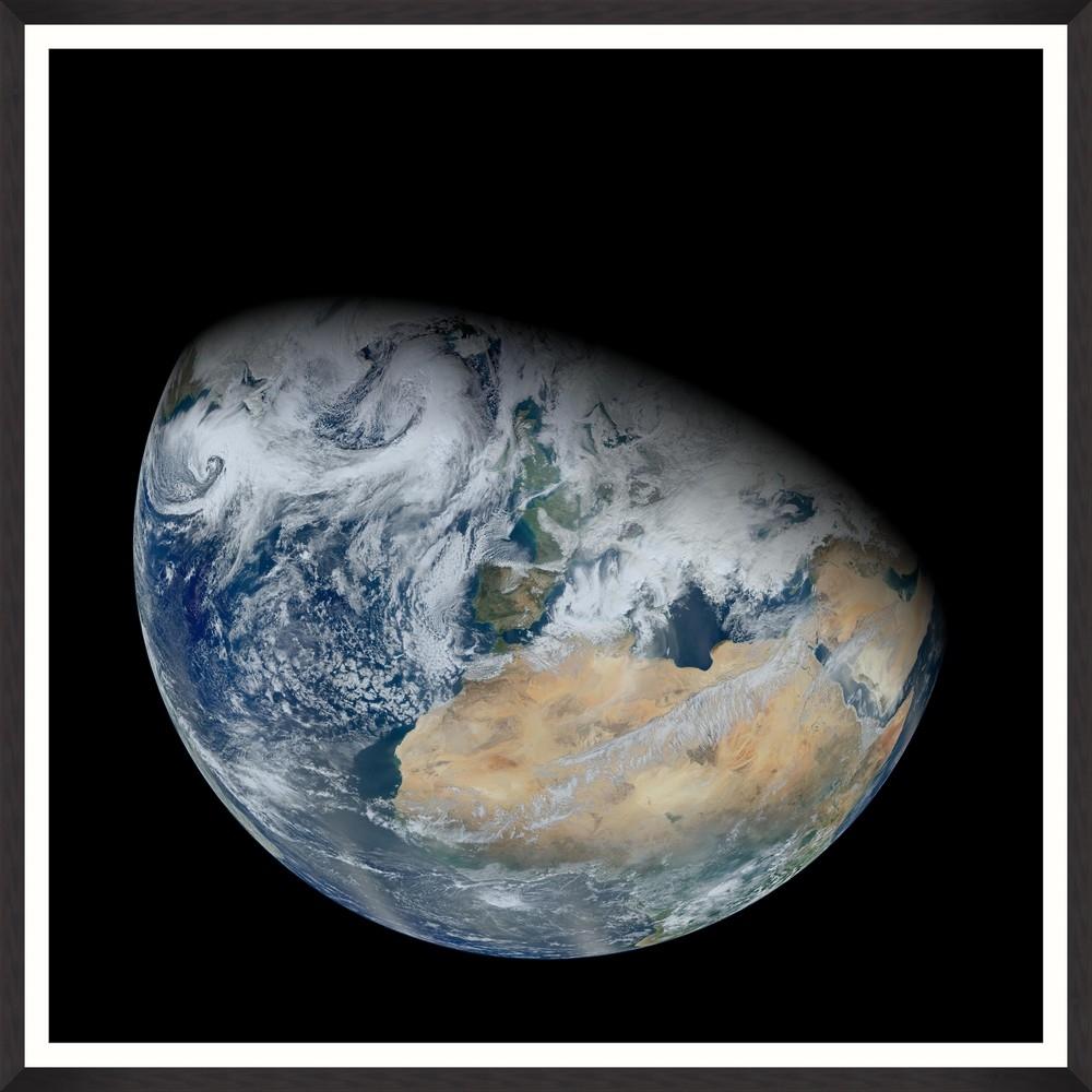 Tablou Framed Art Planet Earth