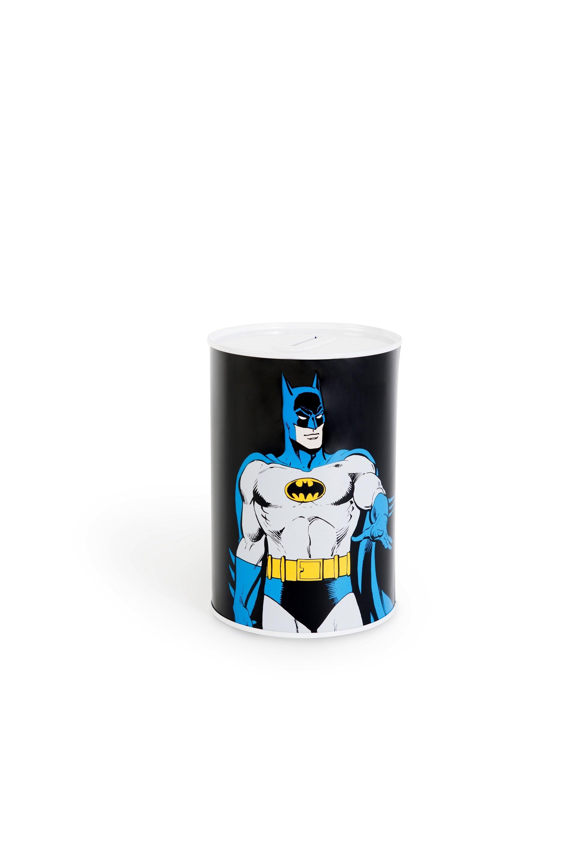 Pusculita din metal Superhero Batman