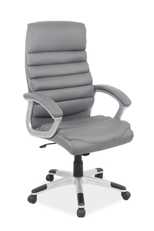 Scaun de birou directorial Q-087 Grey