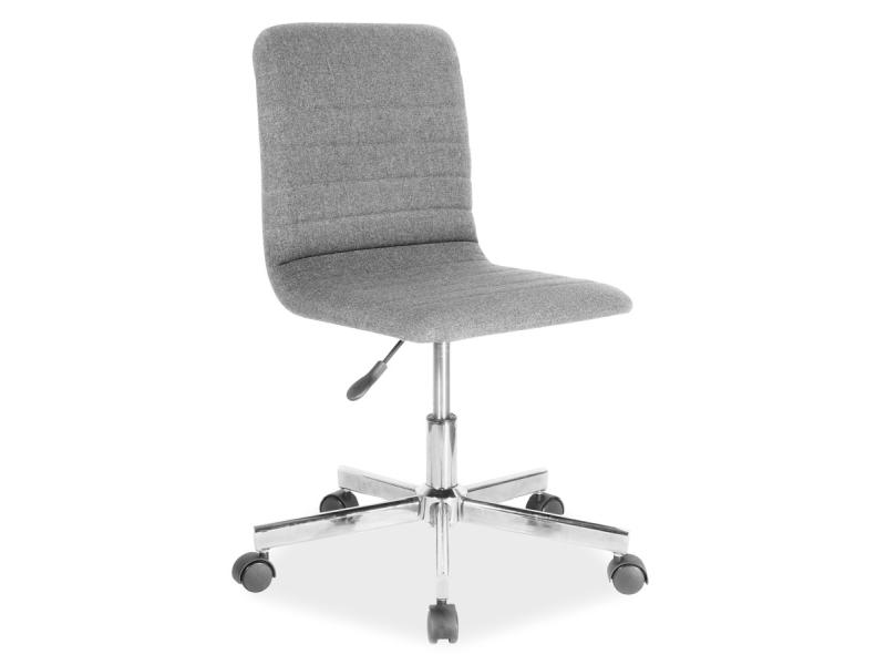 Scaun de birou ergonomic Q-M1 Grey poza