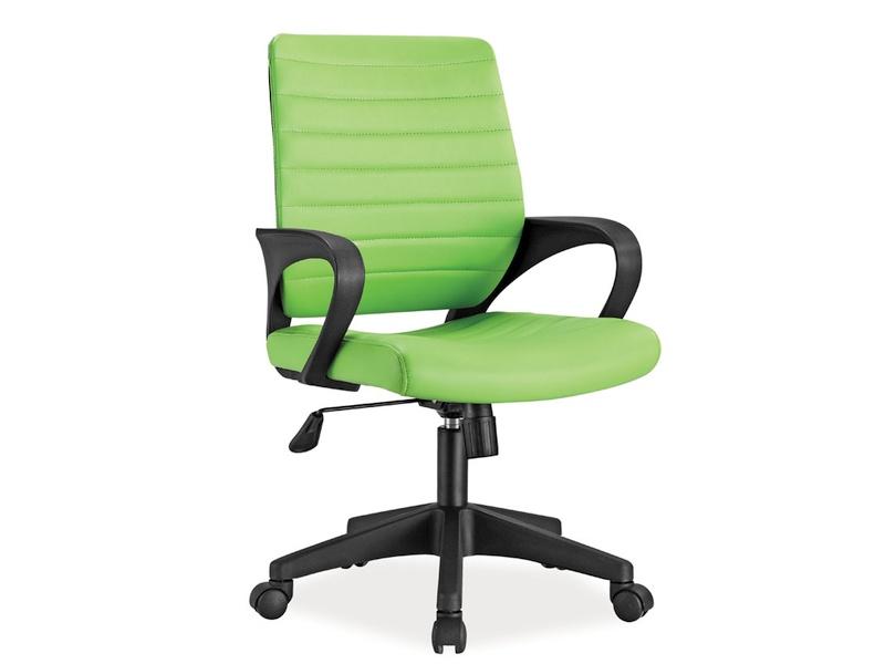 Scaun de birou ergonomic Q-051 Verde