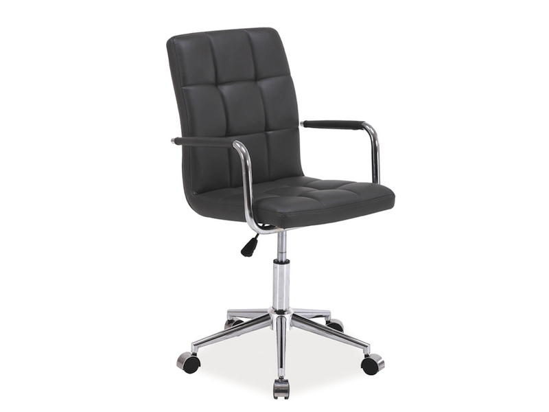 Scaun de birou pentru copii Q-022 Grey