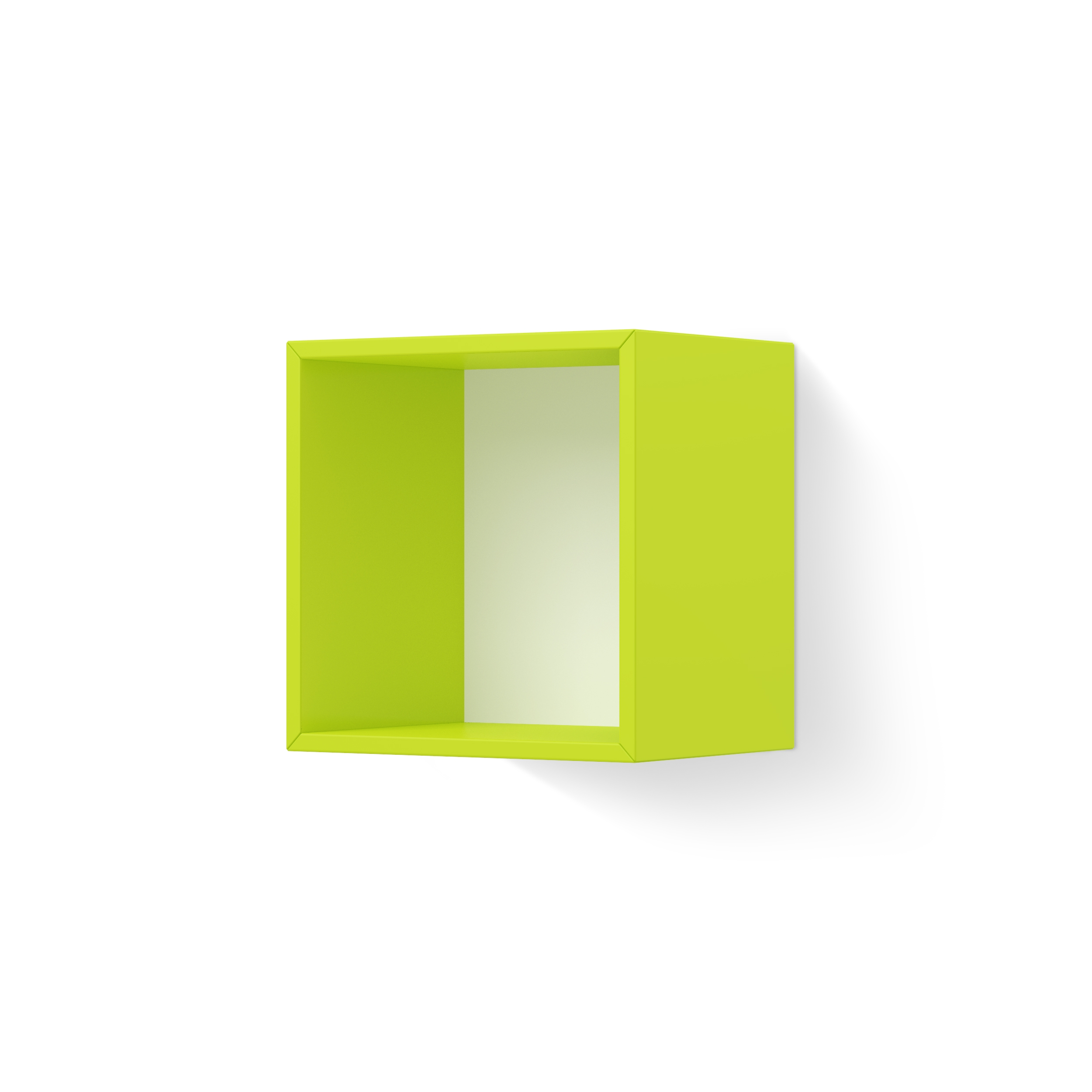 Raft Modular Mdf Verde Poza