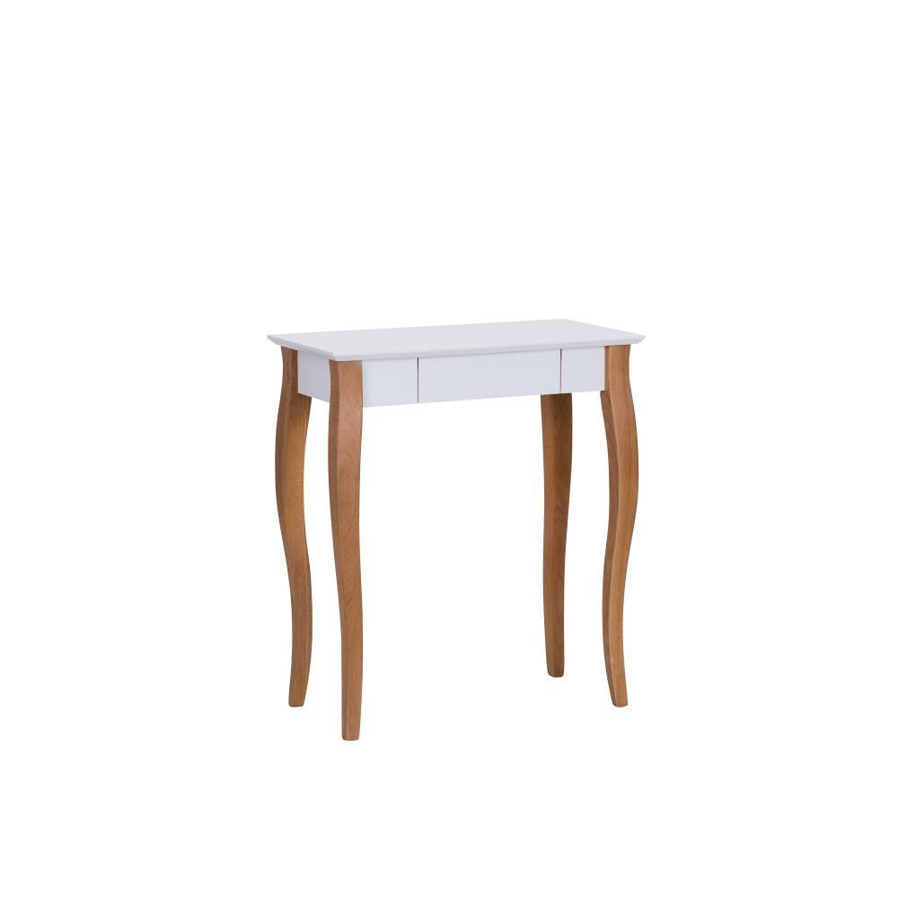 Masa de birou Lillo Small White, L65xl40xh74 cm